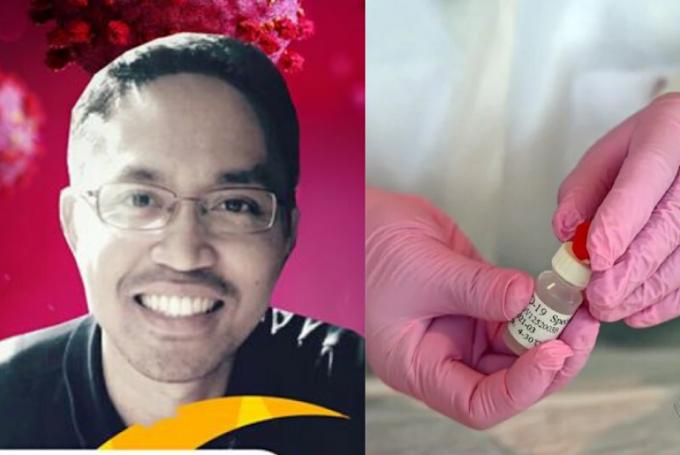 Penyelidik dari Malaysia ini sertai pasukan hasilkan antibodi covid-19 di UK