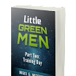 """Little Green Men"" #2 is Now Available"