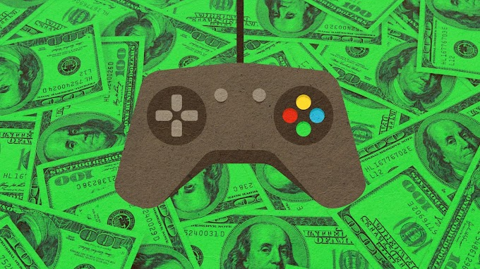 How to economize on Video Games