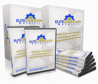 Get Free Account Elite Commission Machines