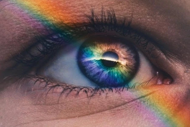 6 fakta mata manusia