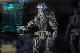 8 Pekerjaan Yang Akan Di Ganti Oleh Robot