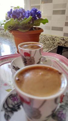 Güzel kahve yapmanın sırrı