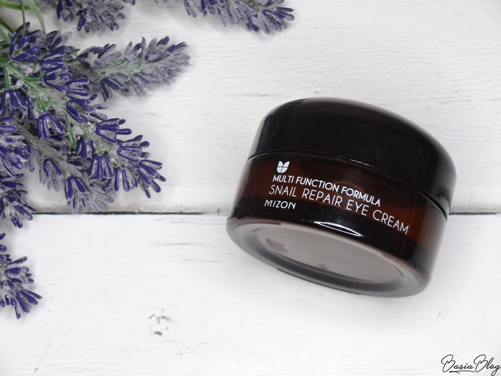 Mizon, Multi Function Formula Snail Repair Eye Cream