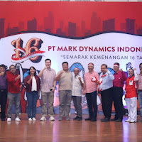 Lowongan Kerja - 7 Posisi Loker PT. Mark Dynamics Indonesia Tbk (Sumatera Utara)