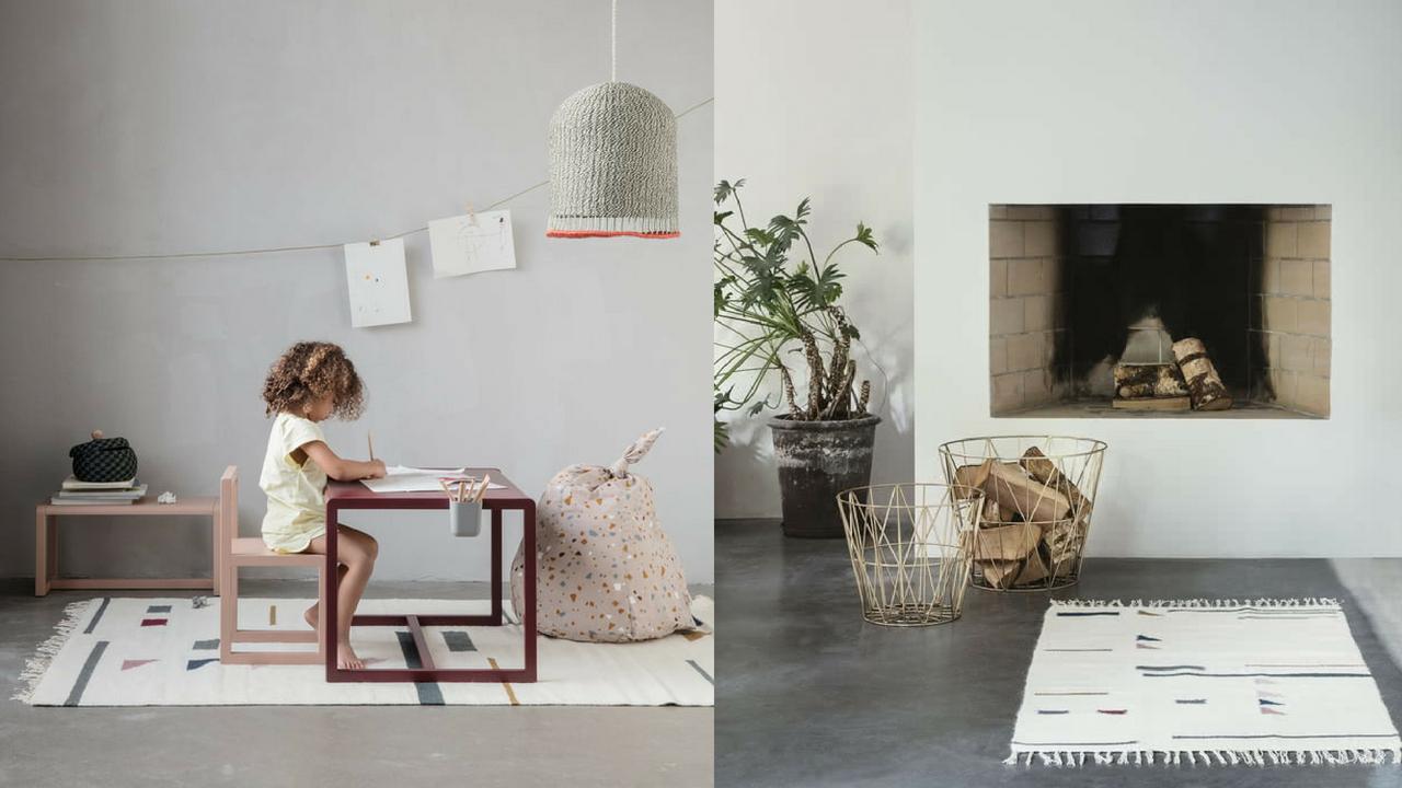 Zastosowanie chodnika dywanowego w domu