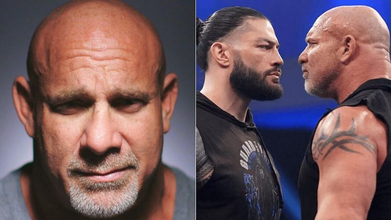 3 WWE Superstars Goldberg wanted to work with and 3 he didn't