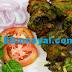 மிண்ட் சிக்கன் பார்பிகியூ செய்முறை | Mint Chicken Barbecue Recipe !