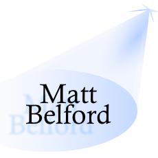Matthew Belford spotlight image