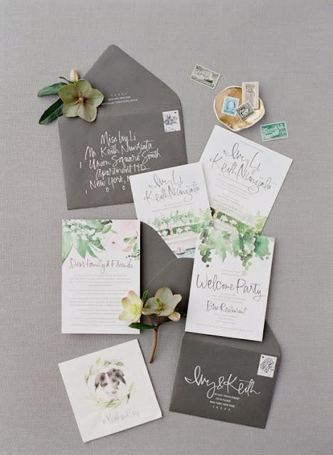 bodas tarjetas creativas