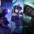Free Champion Rotation, Week of September 8th