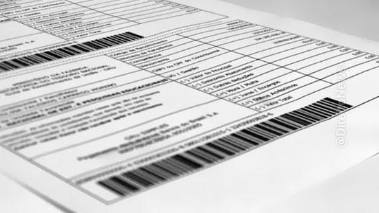 financiadora reconhecer parcelas pagas boleto fraudado