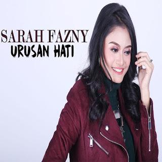 Sarah Fazny - Urusan Hati MP3