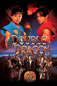 Double Dragon (1994) Dublado 720p