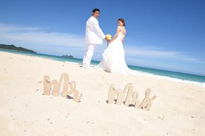 Husband & Wife