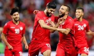مشاهدة مباراة تونس وبوروندي بث مباشر اليوم 17-6-2019 في مباراة ودية