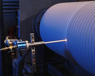 thermal spray coatings testing - 320×256
