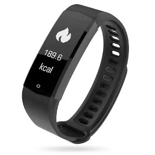 Lenovo HX06 Active Smart Band