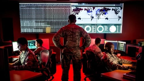 The National Security Agency may break with cyber driving