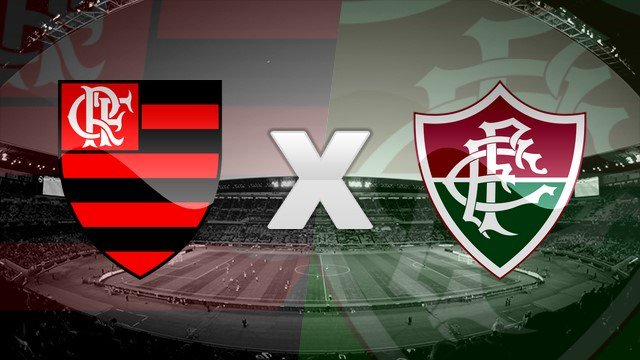Assistir Fluminense x Flamengo ao vivo online grátis