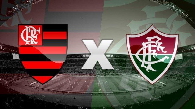 Assistir Flamengo x Fluminense ao vivo online grátis