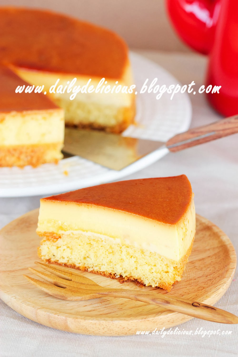 Cake Recipe Without Eggs Or Butter