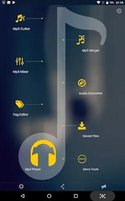 MP3 All in one:  Eπεξεργαστείτε τα μουσικά σας αρχεία
