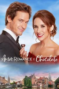 Amor, Romance e Chocolate (2019) Dublado 1080p