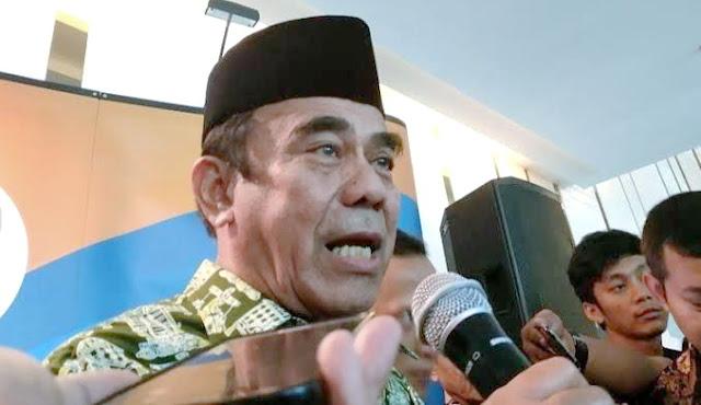 Indonesia Batalkan Haji 2020, Menag: Jokowi Sangat Berharap Jamaah Haji Tetap Berangkat
