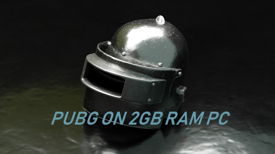 Tencent Gaming Buddy for 2GB RAM| PUBG ON 2GB RAM PC - Pubg