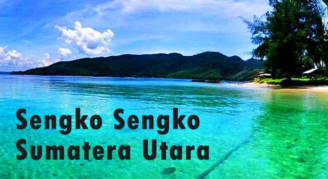 Lirik Lagu Sengko Sengko - Sumatera Utara