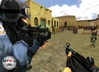 ماذا عن تحميل لعبة كونترا سترايك 1.8 Counter Strike كاملة للكمبيوتر من ميديا فاير