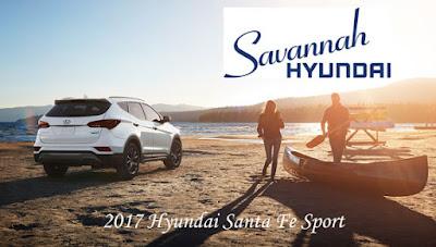 Savannah Hyundai