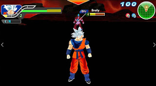 NUEVO MOD DBZ TTT V8 ISO FULL CON MUCHOS PERSONAJES INCREÍBLE [ANDROID Y PC PPSSPP]