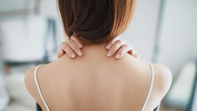 The impact of back pain over time