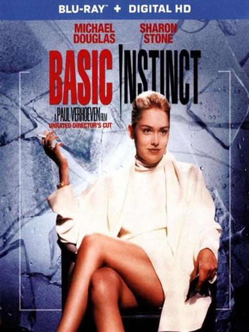Basic instinct (1992) imdb.