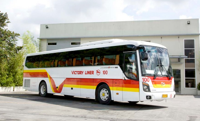 Victory Liner Trip Schedule, Terminal and Routes