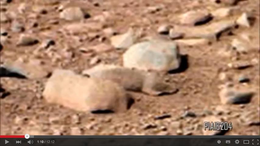 Ezekiel38Rapture: The HOAX NASA Mars Rover is filmed on Earth