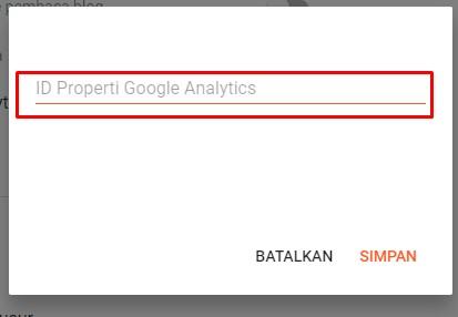 ID Properti Analytics