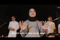 Arti Lirik Lagu Deen Assalam – Cover By Sabyan