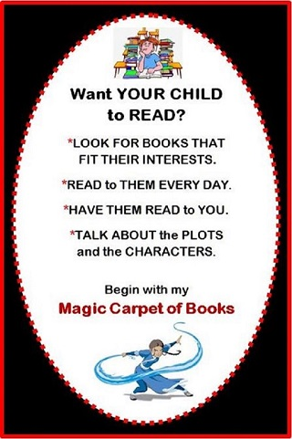 HELP YOUR CHILD ENJOY READING