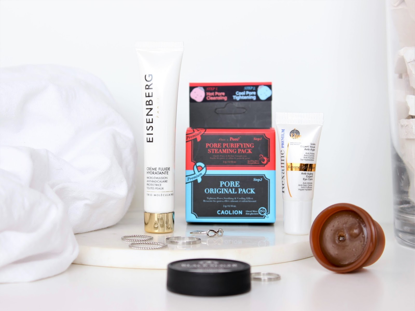 marie claire beauty box leto