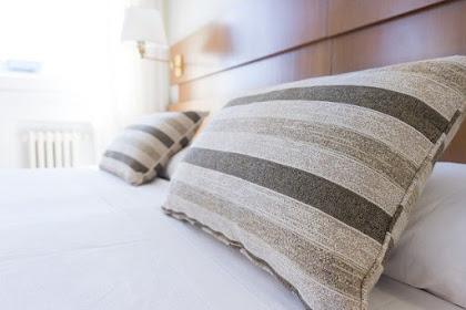 Sering Tindihan/ di Erep-erep Ketika Tidur? Ini Tips Ampuh Mengatasinya