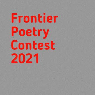 Frontier poetry contest