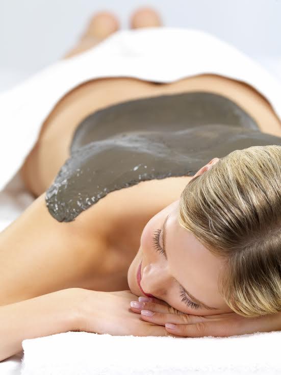 Argiloterapia - Benefícios