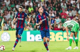 Real Betis vs Levante Preview and Prediction 2021