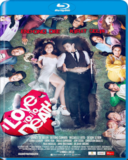 I Love You to Death (2016)