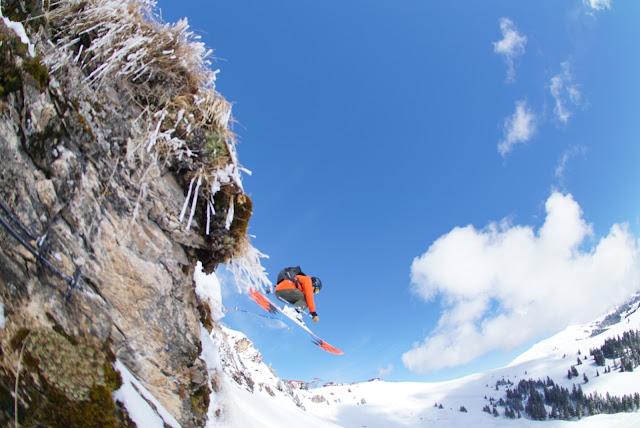 Hotspots Skiing Kitzbühel