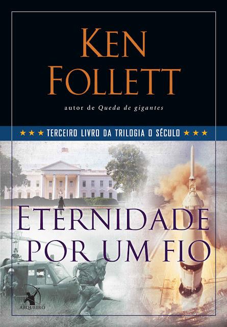 Eternidade Por um Fio Ken Follett