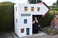 Promised Land | Upside Down House